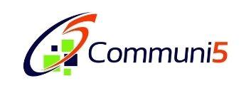 Kundenlogo Communi5