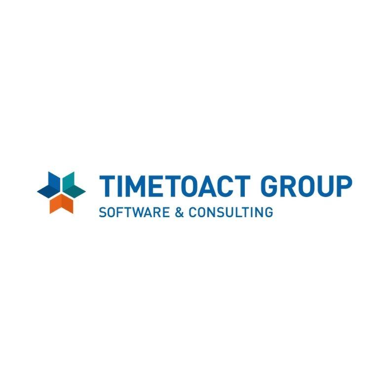 Kundenlogo Timetoact